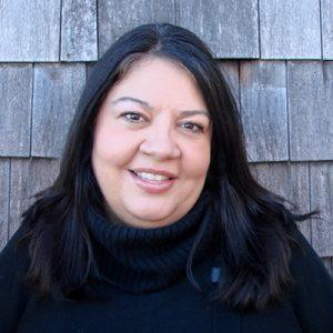 Min. Erica Butcher