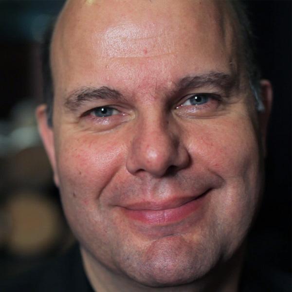 Mark Stibbe
